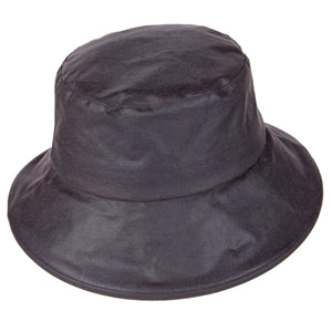 ZH224 Ailsa Wax Downbrim Hat