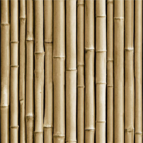 BAMBOO PEEL & STICK WALLPAPER