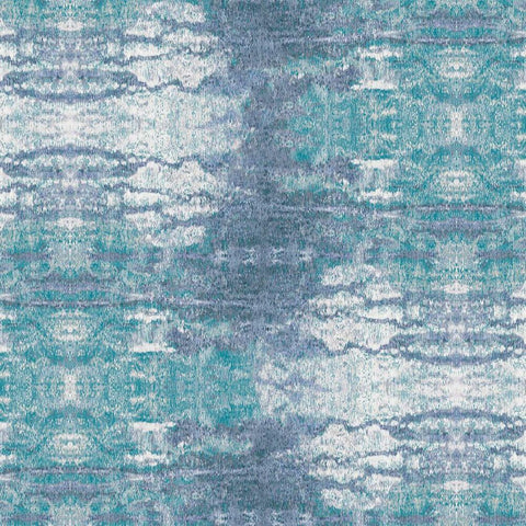 SARONG PRINT PEEL & STICK WALLPAPER