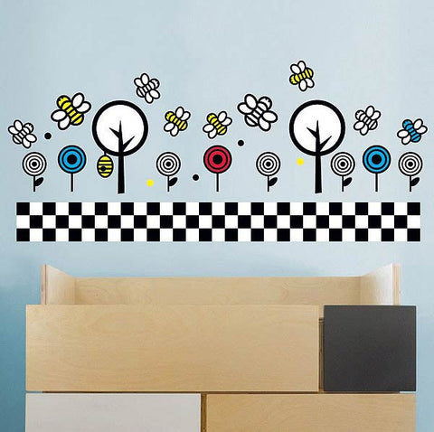 Smarts Wall Decal