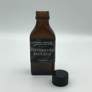 Hivernant Black Label Shave Tonic