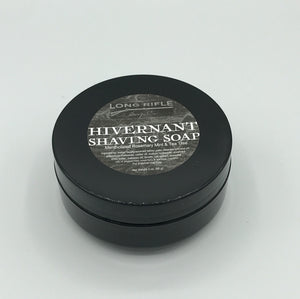 Hivernant Container Shaving Soap
