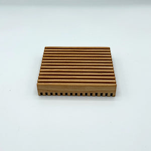 Cedar Soap Dish by Jaybirds Woodshop