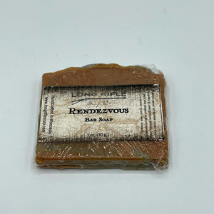 Rendezvous Sampler Soap