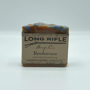 Rendezvous Bar Soap