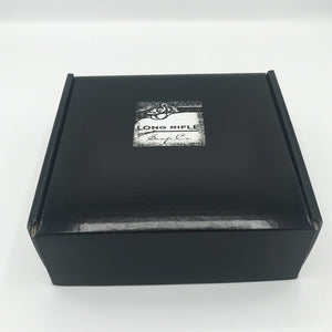 Container Shaving Soap and Aftershave Gift Set