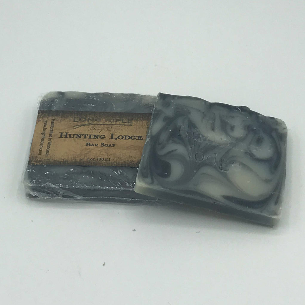 Hunting Lodge Sampler Soap