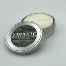 Load image into Gallery viewer, Saranac Shaving Puck