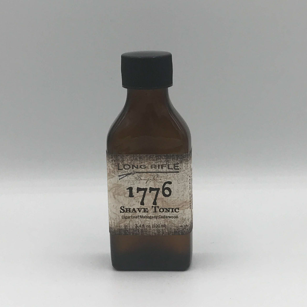 1776 Shave Tonic