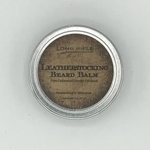 Load image into Gallery viewer, Leatherstocking Beard Balm