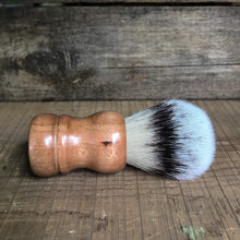 Load image into Gallery viewer, Brushcraft Cherry and Synthetic Badger Shaving Brush