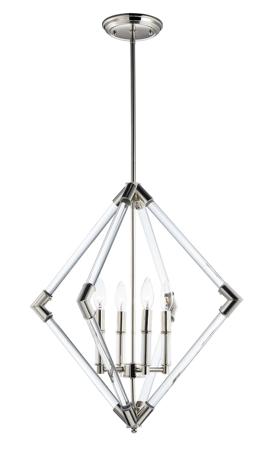 Lucent 4-Light Pendant