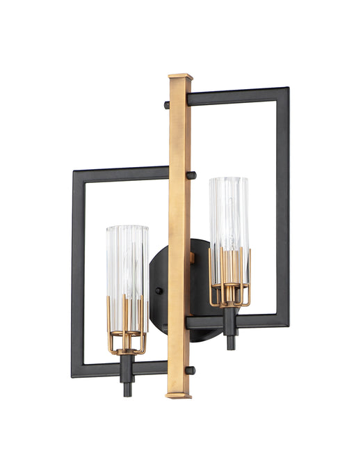 Flambeau 2-Light Wall Sconce