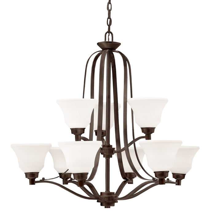 Langford(TM) 9 Light Chandelier