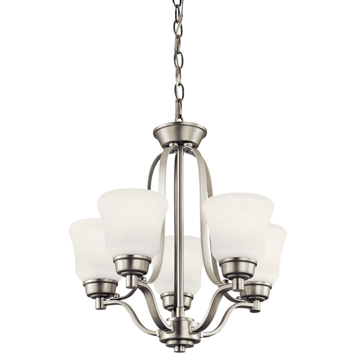 Langford(TM) 5 Light Mini Chandelier