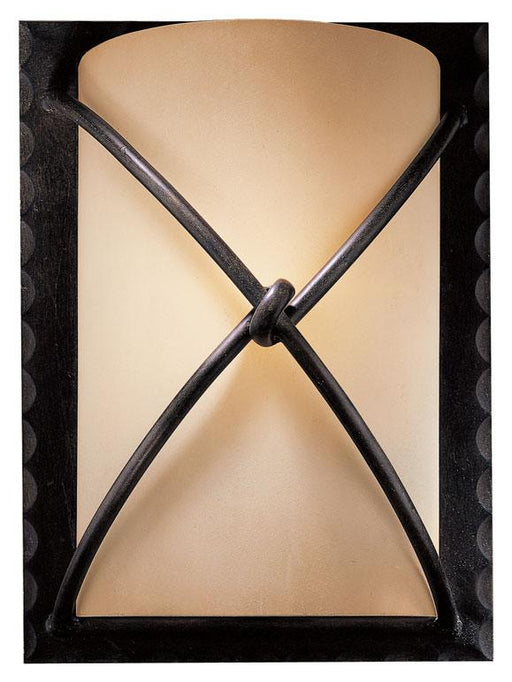 Aspen™ II - 1 Light Wall Sconce