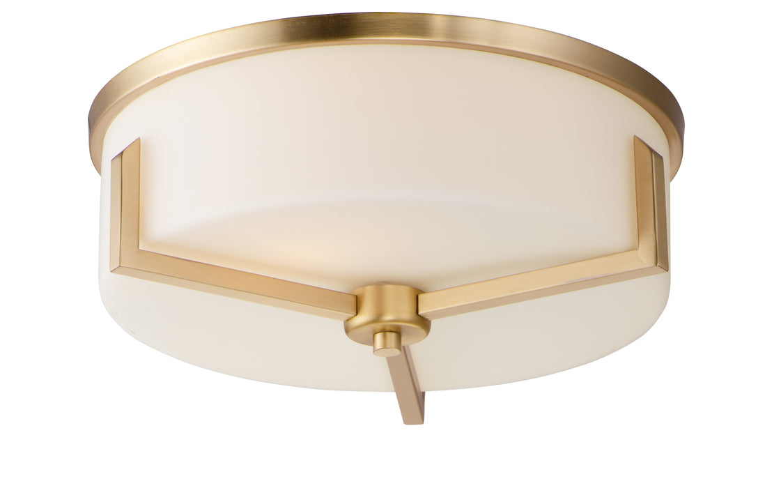 Dart 3-Light Flush Mount