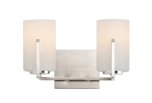 Dart 2-Light Bath Vanity