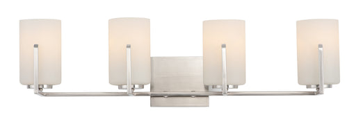 Dart 4-Light Bath Vanity