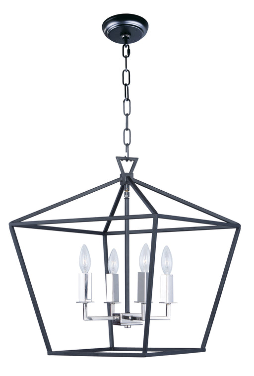 Abode 4-Light Chandelier