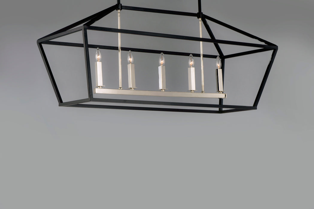 Abode 5-Light Chandelier