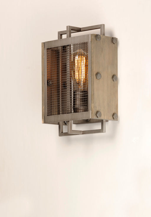 Outland 1-Light Wall Sconce