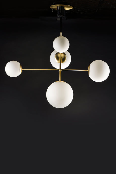 Vesper 5-light Pendant