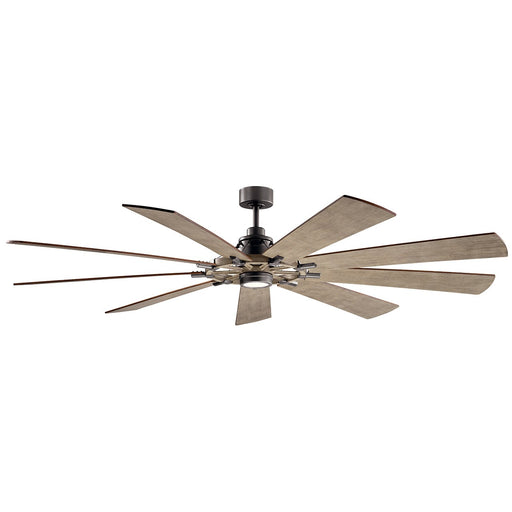 "85"" Gentry XL Fan LED"