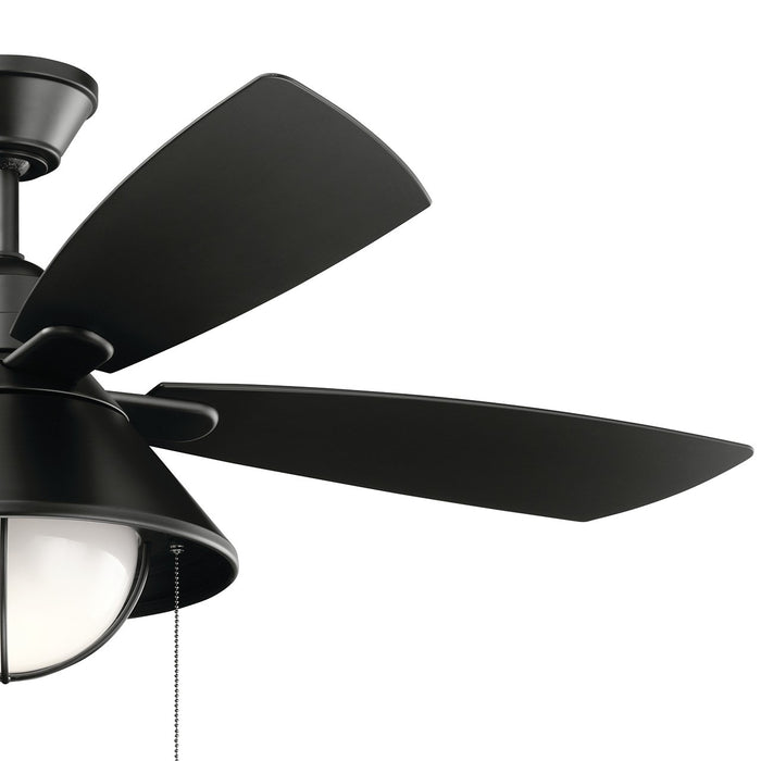 "54"" Seaside Fan LED"