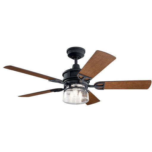 "52"" Lyndon Patio Fan LED"