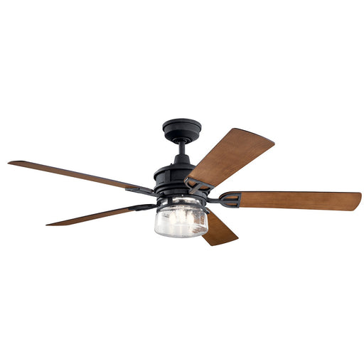 "60"" Lyndon Patio Fan LED"