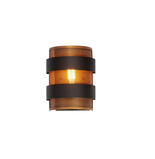 Caspian 1-Light Wall Sconce