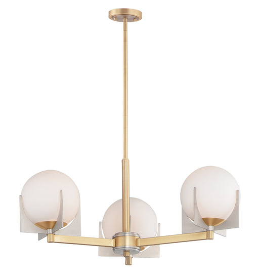 Finn 3-Light Chandelier