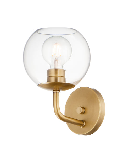 Branch 1-Light Wall Sconce