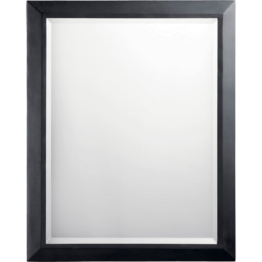 Classic Rectangular Mirror