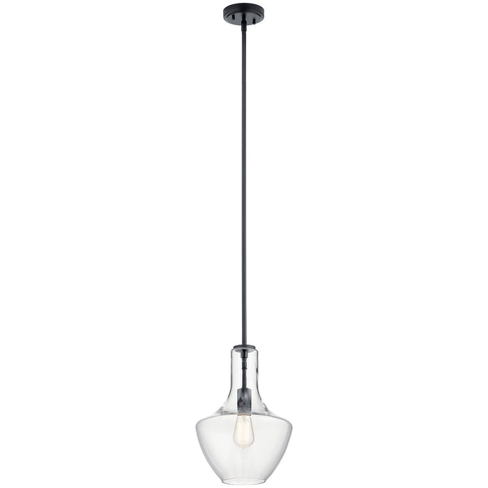 Everly 1 Light Pendant