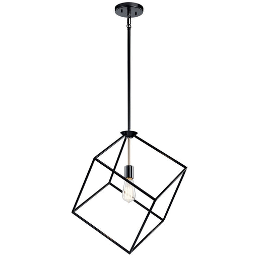 Cartone 1 Light Pendant