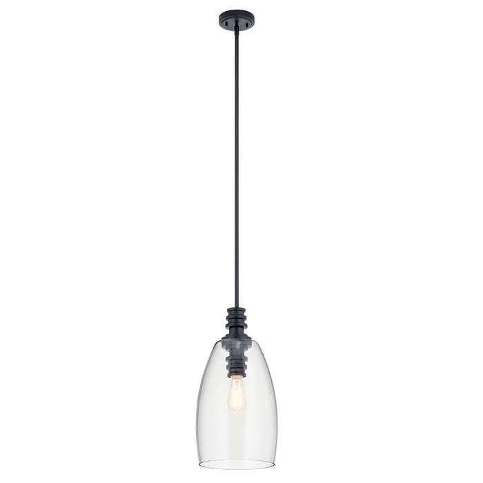 Lakum 1 Light Pendant