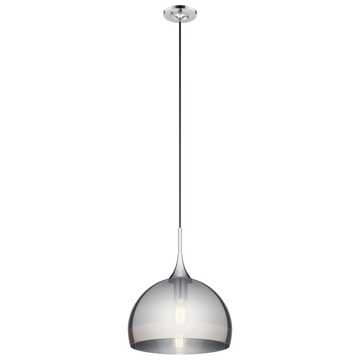 Tabot 1 Light Pendant Chrome