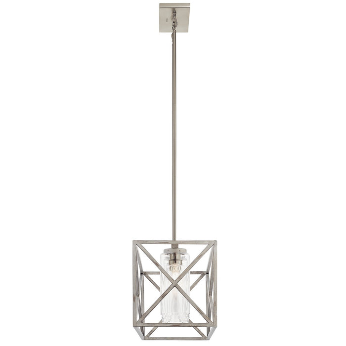 Moorgate(TM) 5 Light Linear Chandelier