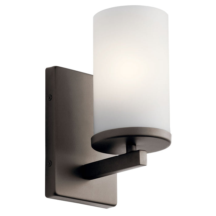 Crosby(TM) 1 Light Wall Sconce