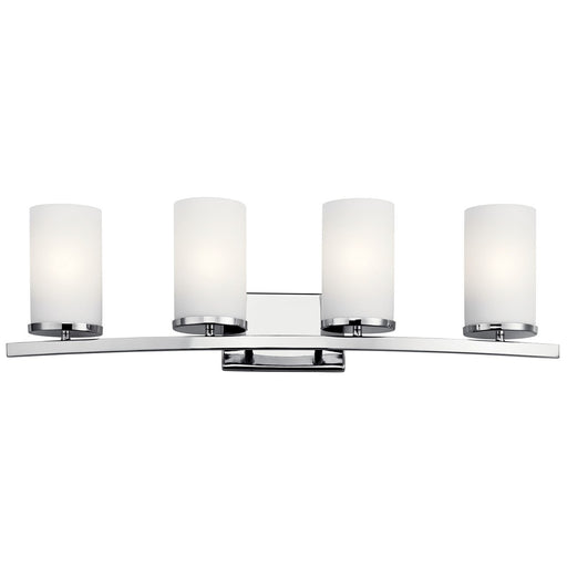 Crosby(TM) 4 Light Vanity Light