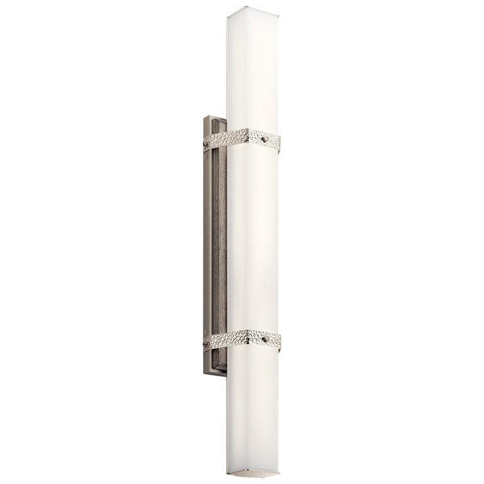Bisou(TM) 32in. Led Linear Vanity Light Polished Nickel(TM)