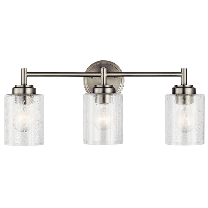 Winslow(TM) 3 Light Vanity Light