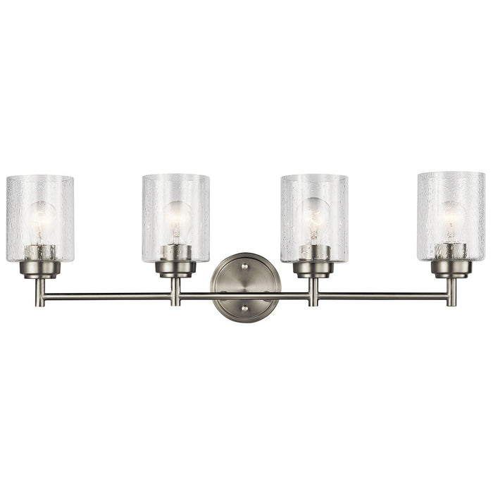 Winslow(TM) 4 Light Vanity Light