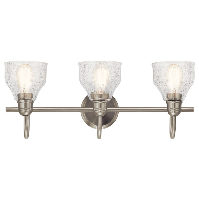 Avery(TM) 3 Light Vanity Light