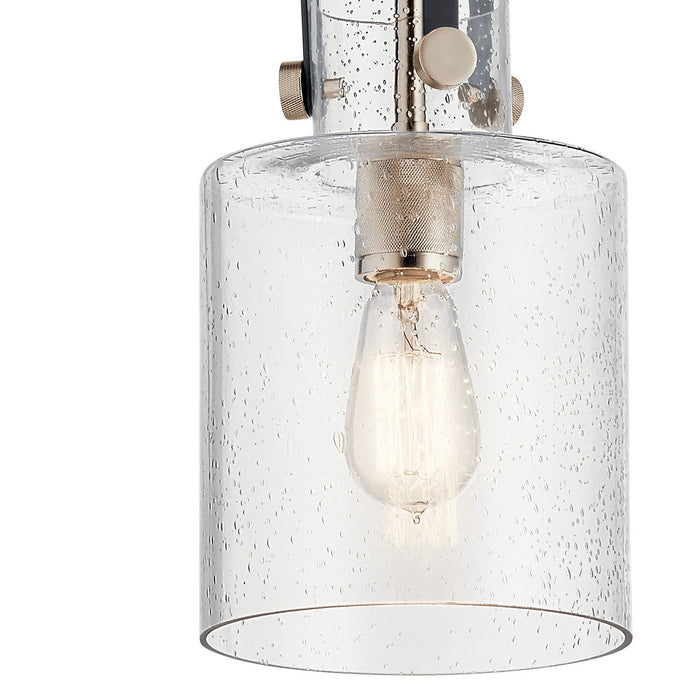 Kitner 1 Light Pendant