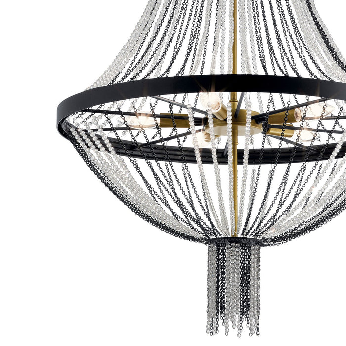 Alexia 5 Light Chandelier