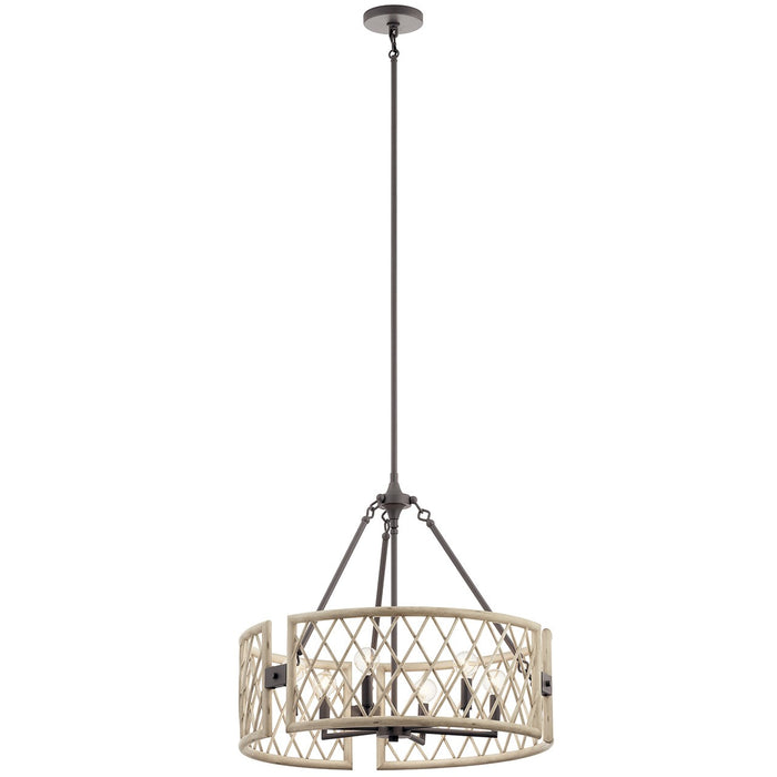 Oana 6 Light Chandelier/Pendant
