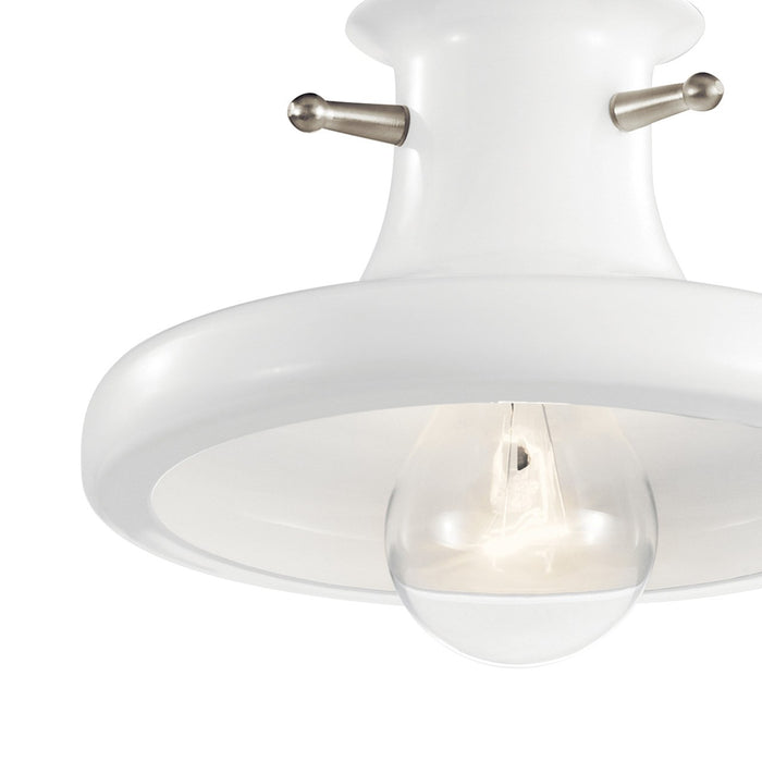 Tilson 1 Light Mini Pendant